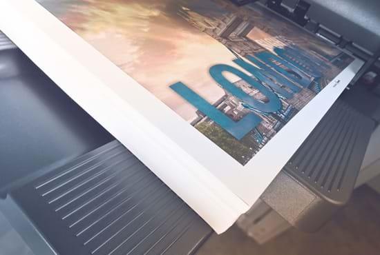 Función de impresión